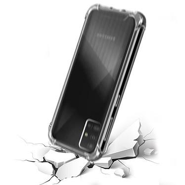 Acheter Akashi Coque TPU Angles Renforcés Galaxy A52 4G/5G
