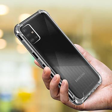 Avis Akashi Coque TPU Angles Renforcés Galaxy A52 4G/5G