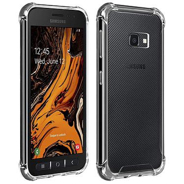 Akashi Coque TPU Angles Renforcés Galaxy XCover 5