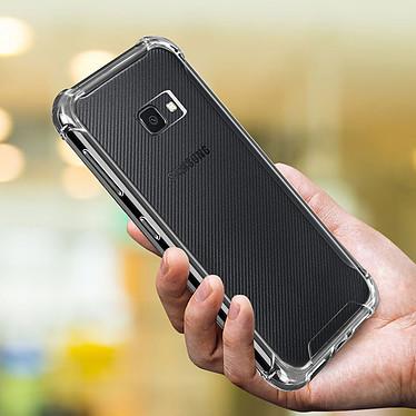 Avis Akashi Coque TPU Angles Renforcés Galaxy XCover 5