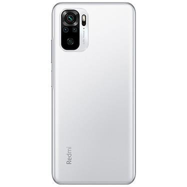 Xiaomi Redmi Note 10 Blanc (4 Go / 128 Go) pas cher