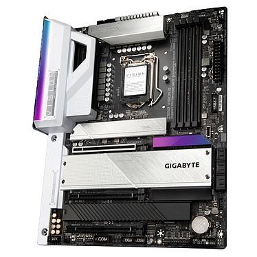 Acheter Gigabyte Z590 VISION G