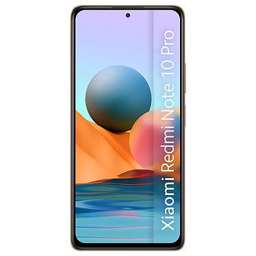 Xiaomi Redmi Note 10 Pro Bronze (6 Go / 128 Go)