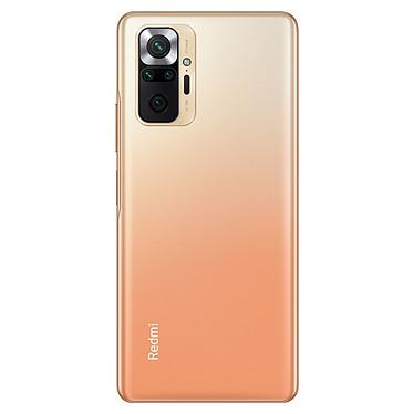 Xiaomi Redmi Note 10 Pro Bronze (6 Go / 128 Go) pas cher