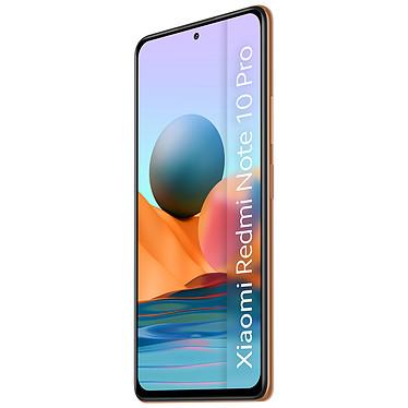 Avis Xiaomi Redmi Note 10 Pro Bronze (6 Go / 128 Go)