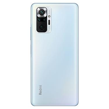 Xiaomi Redmi Note 10 Pro Bleu (6 Go / 128 Go) pas cher