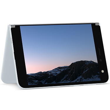 Avis Microsoft Surface Duo for Business - 256Go LTE