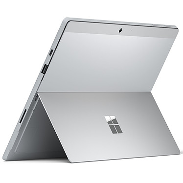 Avis Microsoft Surface Pro 7+ for Business - Platine (1NF-00003)