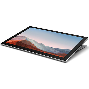 Acheter Microsoft Surface Pro 7+ for Business - Platine (1NF-00003)