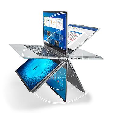 Acheter Lenovo ThinkBook 14s Yoga ITL (20WE0001FR)
