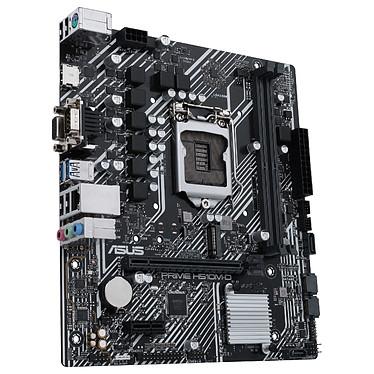 Acheter ASUS PRIME H510M-D