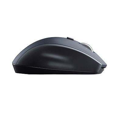 Avis Logitech Marathon Mouse M705 (Argent)