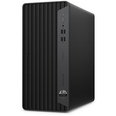 Avis HP ProDesk 400 G7 (293Y5EA)