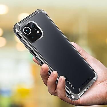 Avis Akashi Coque TPU Angles Renforcés Xiaomi Mi 11