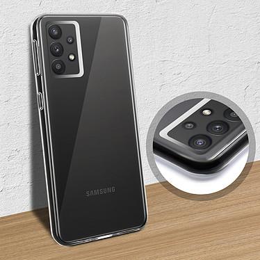 Acheter Akashi Coque TPU Transparente Galaxy A32 4G