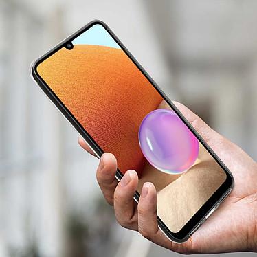 Avis Akashi Coque TPU Transparente Galaxy A32 4G