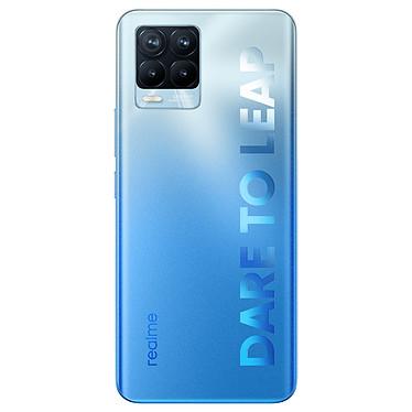 Acheter Realme 8 Pro Bleu Infini (8 Go / 128 Go)