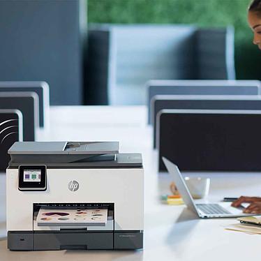 Acheter HP OfficeJet Pro 9020