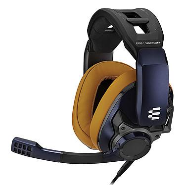 EPOS Sennheiser GSP 602 Bleu