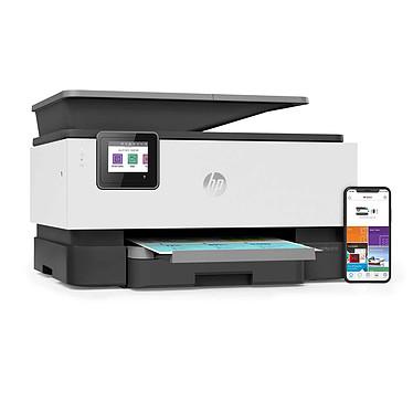 Avis HP OfficeJet Pro 9012