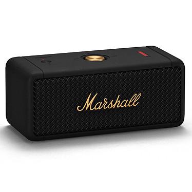 Marshall Emberton Negro/Cobre