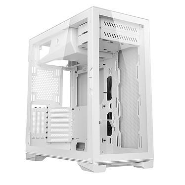 Antec P120 Crystal Blanc