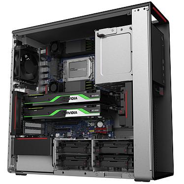 Acheter Lenovo ThinkStation P620 (30E0001MFR)