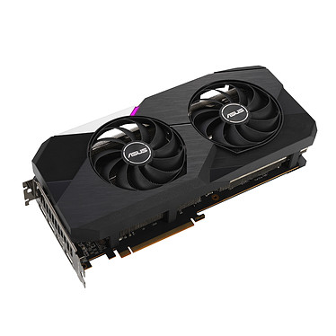 Avis ASUS Radeon RX 6700 XT DUAL 12G