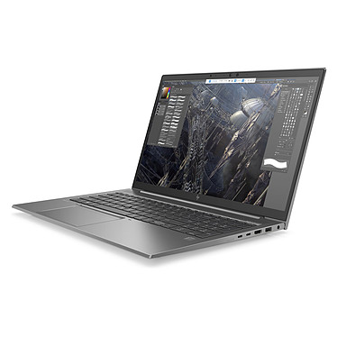 Avis HP ZBook Firefly 15 G7 (111D9EA)