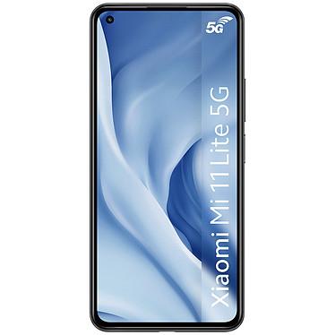 Xiaomi Mi 11 Lite Negro (8GB / 128GB)