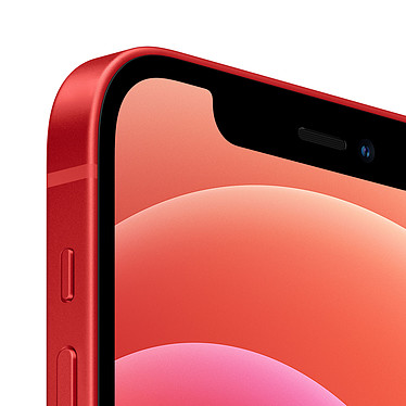 Avis Apple iPhone 12 128 Go (PRODUCT)RED