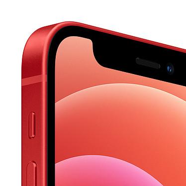 Avis Apple iPhone 12 mini 128 Go (PRODUCT)RED