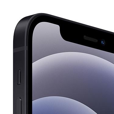Avis Apple iPhone 12 128 Go Noir · Reconditionné