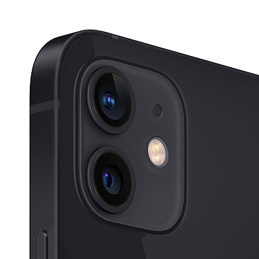 Acheter Apple iPhone 12 64 Go Noir
