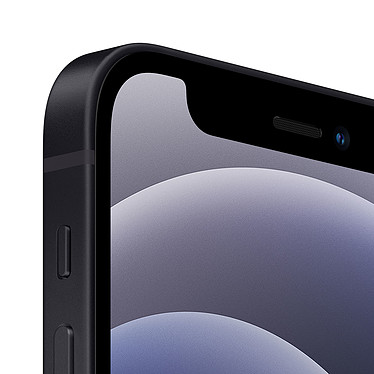Avis Apple iPhone 12 mini 128 Go Noir