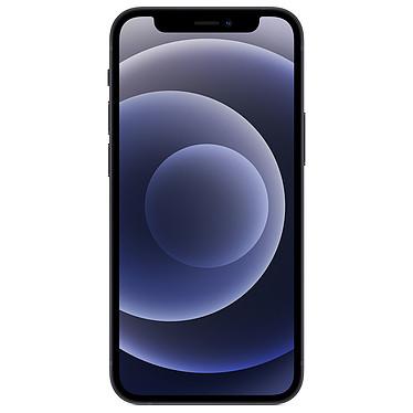 Apple iPhone 12 mini 256 Go Noir