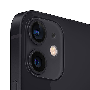 Acheter Apple iPhone 12 mini 256 Go Noir