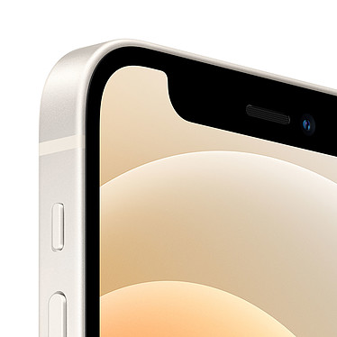 Avis Apple iPhone 12 mini 64 Go Blanc