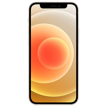 Apple iPhone 12 mini 128 Go Blanc