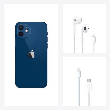 Apple iPhone 12 128 Go Bleu pas cher