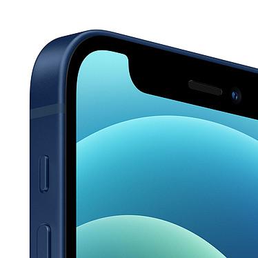 Avis Apple iPhone 12 128 Go Bleu