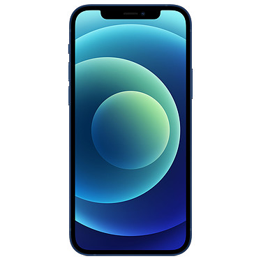Apple iPhone 12 64 Go Bleu