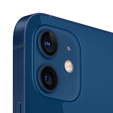 Acheter Apple iPhone 12 64 Go Bleu