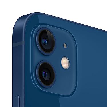 Acheter Apple iPhone 12 mini 64 Go Bleu