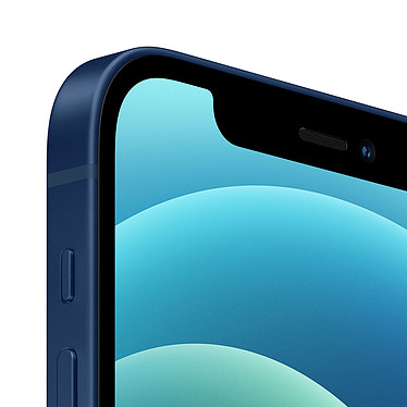 Avis Apple iPhone 12 mini 128 Go Bleu
