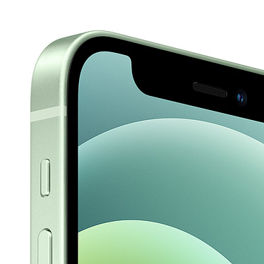 Avis Apple iPhone 12 mini 64 Go Vert