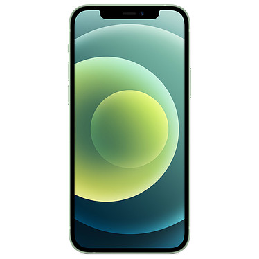 Apple iPhone 12 128 Go Vert