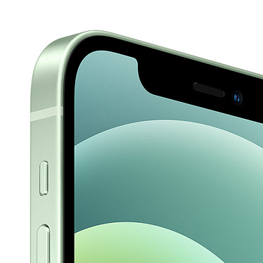 Avis Apple iPhone 12 128 Go Vert