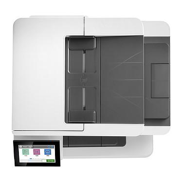 Acheter HP LaserJet Enterprise MFP M430f
