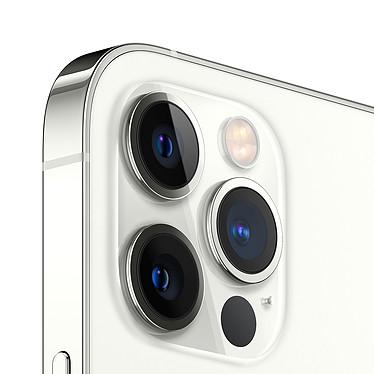 Acheter Apple iPhone 12 Pro 256 Go Argent